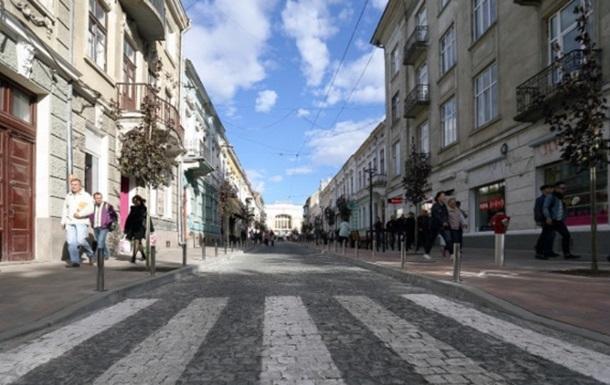 В Тернополе три дня не выявляют коронавирус