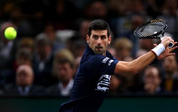 ATP продлила остановку турниров до конца июля
