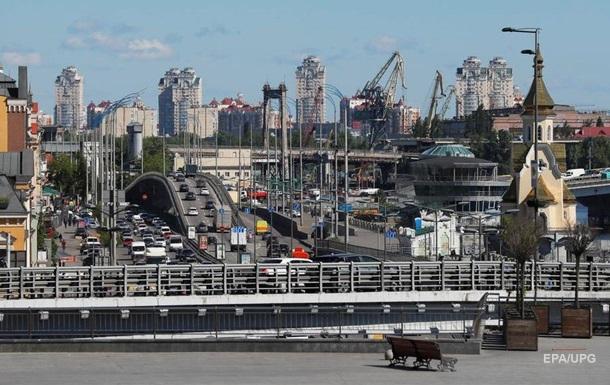 Держстат оцінив глибину падіння ВВП України