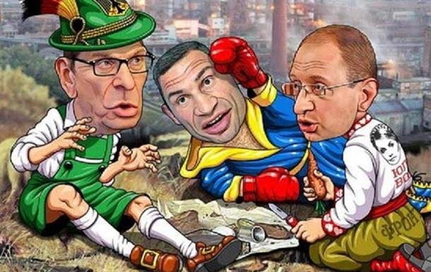 А не проще ли бюджетных 50 млрд.гривень для субсидий...
