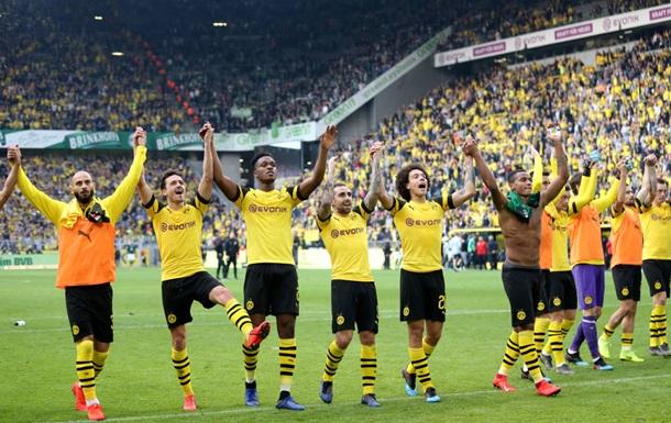 Бундеслига возвращается: где смотреть матчи чемпионата Германии