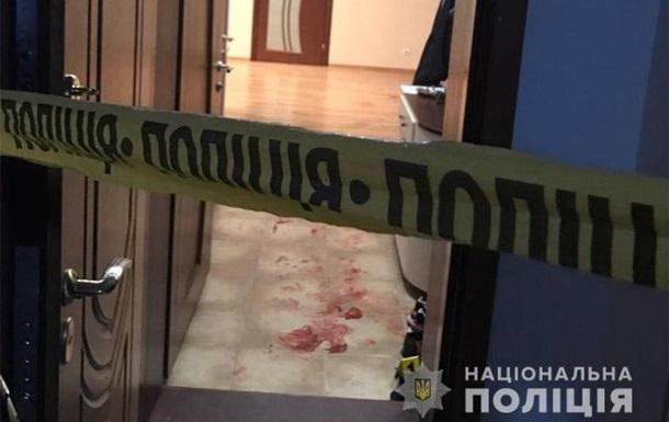 В Хмельницком мужчина ранил копа, пытавшегося остановить домашнее насилие