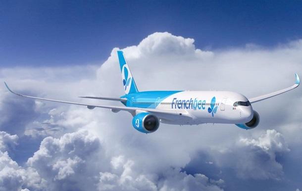Французский самолёт побил рекорд по длительности перелета