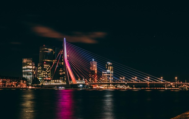 Международный песенный конкурс Евровидение в 2021 году состоится в Роттердаме.