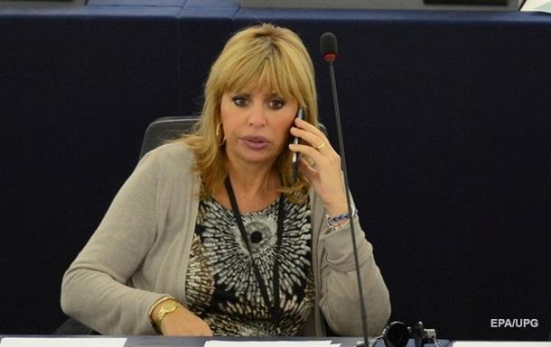 Внучка Муссолини прокомментировала исключение из списка санкций Украины