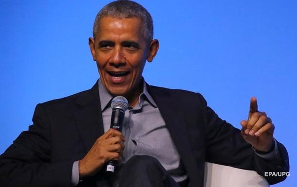 Власти США не ведают, что творят − Обама