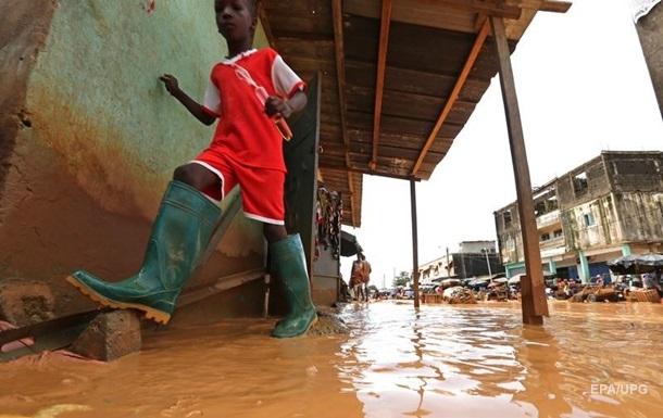 У Танзанії 11 людей загинули через зливи