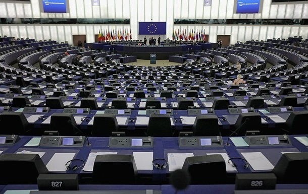 В Европарламенте выявили масштабную утечку данных