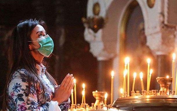 Коронавірус, як інструмент тиску на Церкву?