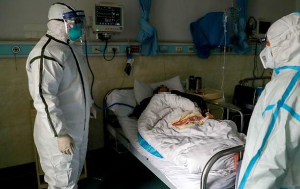 В Одессе от коронавируса  умер врач-реаниматолог и директриса школы
