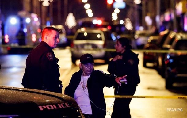 На поминальній службі в Луїзіані стрілок поранив щонайменше 13 людей
