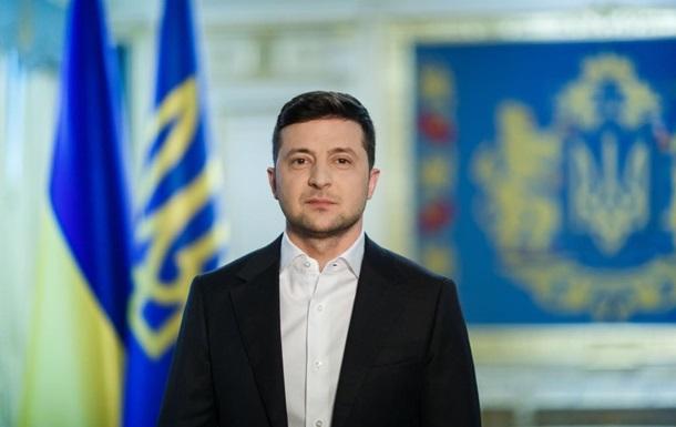 Наступит день, когда Крым вернется в Украину – Зеленский