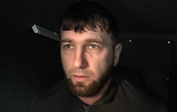 Украина экстрадировала в Грузию одного из лидеров ИГИЛ