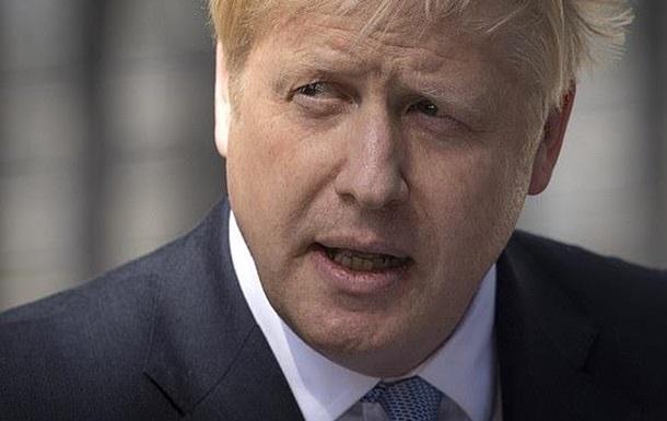 Війна ЄС проти Великої Британії та єдиний вибір Лондону