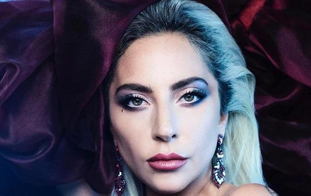 Леди Гага взбудоражила сеть пикантным фото