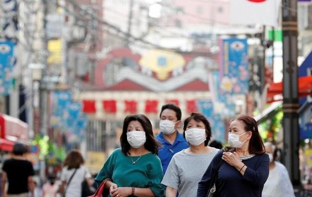 Доведено: маска знижує ризик захворіти на COVID-19