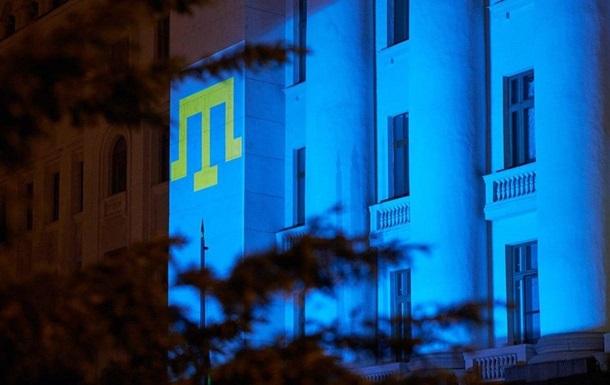 Україна і ще п ять країн засудили репресії проти кримських татар
