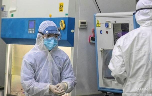 В Киеве замедлился рост заболеваемости коронавирусом