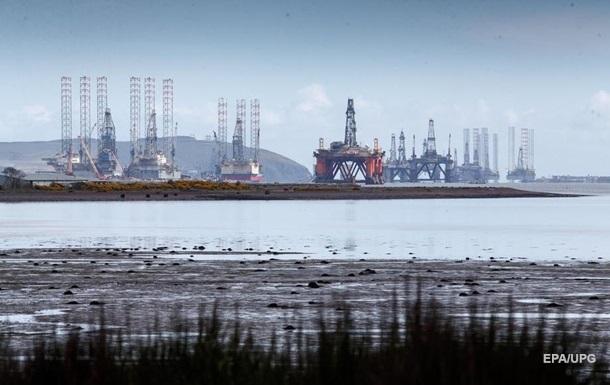 Стоимость нефти превысила $34 за баррель