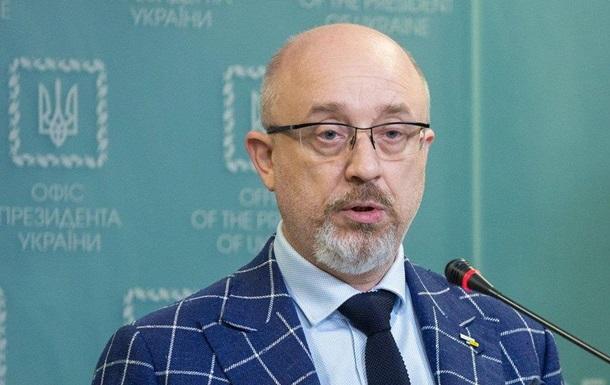 Резников рассказал, кто от ОРДЛО может участвовать в ТКГ
