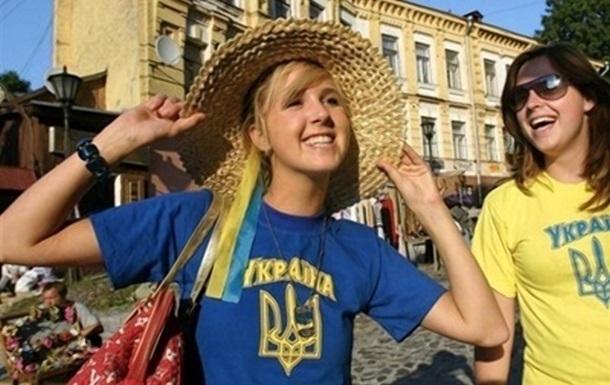 В Украине стало больше счастливых людей