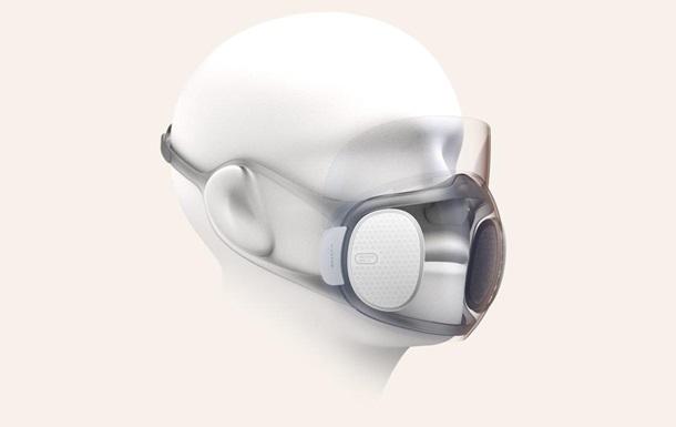 Xiaomi представила маску от коронавируса