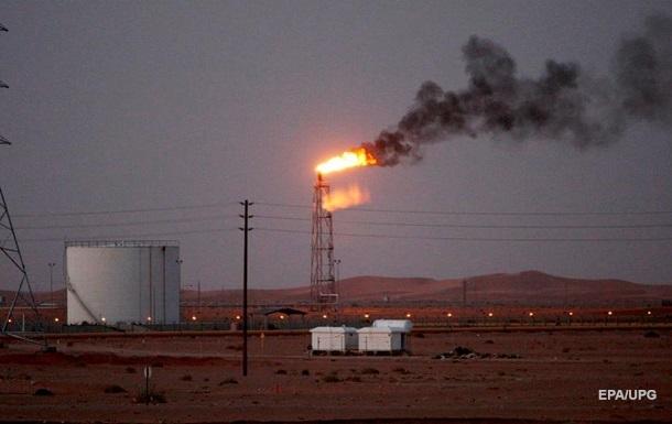 Стоимость нефти подскочила на 8-10%