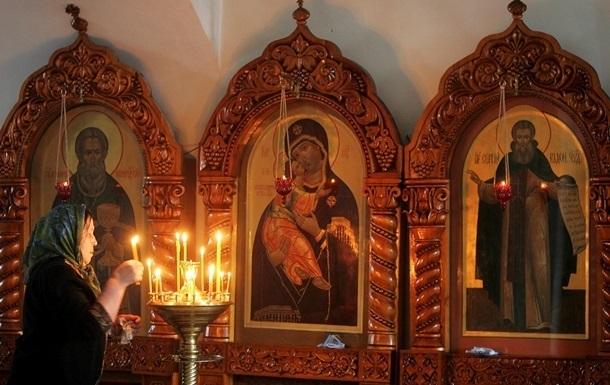 Монастырь ПЦУ в Ровенской области закрыли на карантин