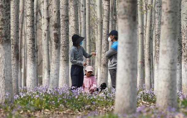 У Китаї ізолювали більше 100 млн осіб через спалах коронавірусу