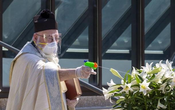Пандемия коронавируса. Главные новости 18 мая