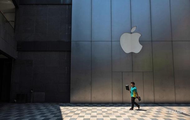Apple відкинула звинувачення генпрокурора США