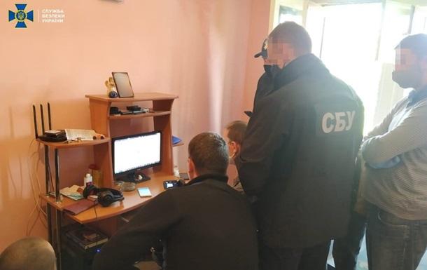 СБУ заявила о задержании известного хакера