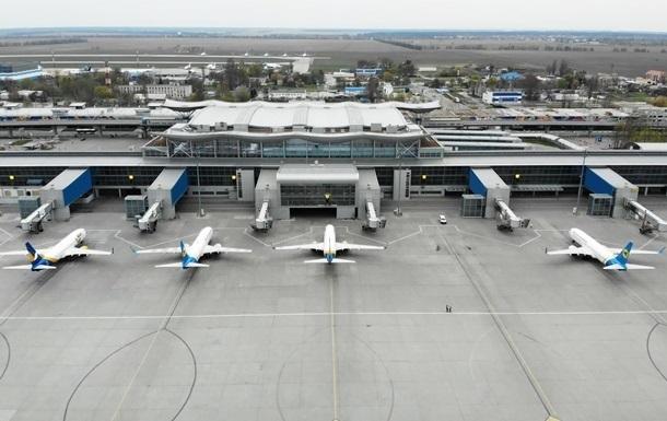 В Раде одобрили новый сбор с авиапассажиров