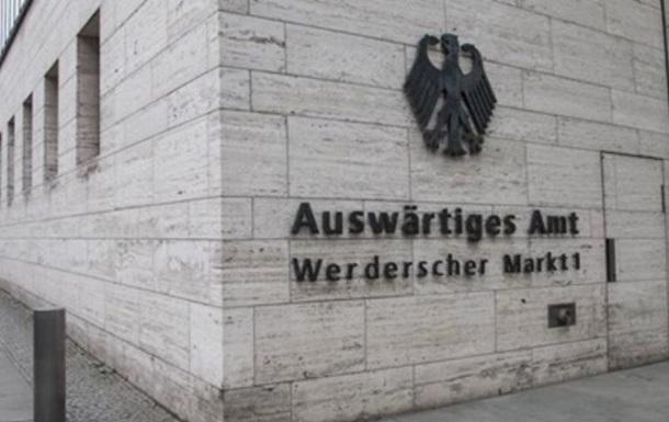 СМИ узнали дату визита Ермака и Кулебы в Берлин