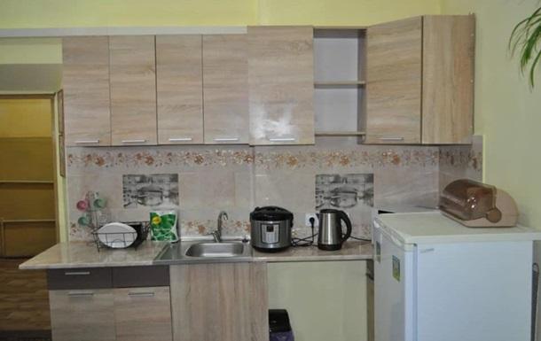 Платна камера в СІЗО у Львові втричі дешевша, ніж у Києві