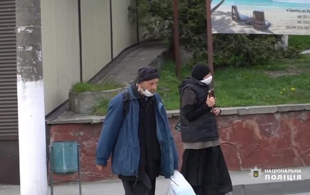 Райцентр Кременец закрыли из-за коронавируса