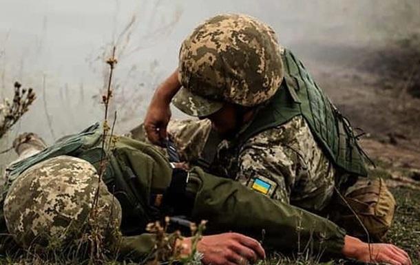 СБУ ідентифікувала снайперів, які у лютому вбили українського бійця на Донбасі