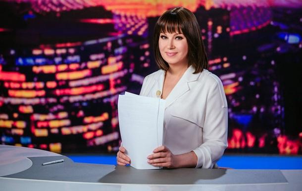 Украинская телеведущая поборола рак и возвращается на работу