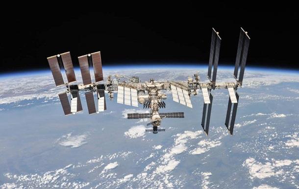 На МКС заметили повышение концентрации бензола