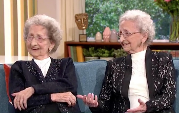 95-річні британки назвали секс запорукою довголіття
