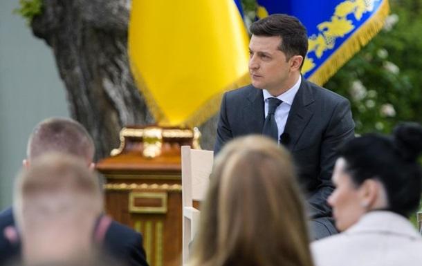Зеленський розповів про залучення інвестицій в Україну