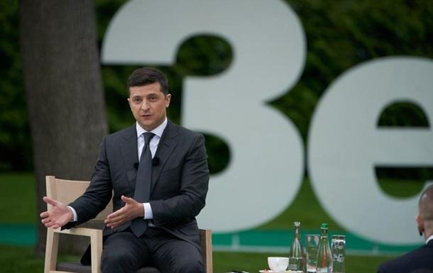 МИД РФ оценил изменения по Донбассу при Зеленском