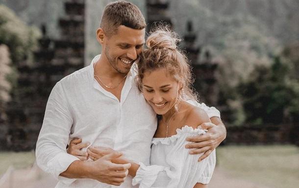 Зірка шоу Холостяк Добринін одружився на обраниці