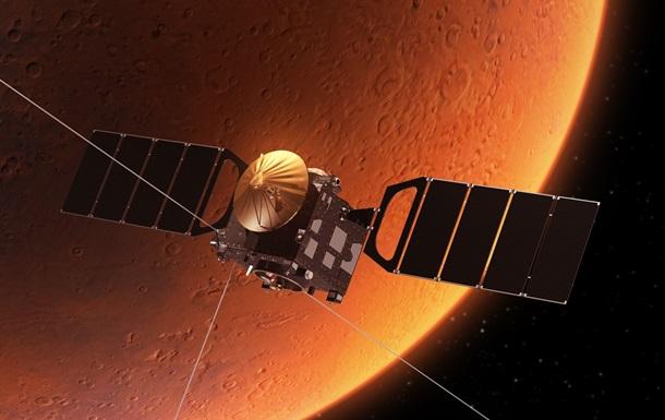 ОАЕ запустять зонд на Марс