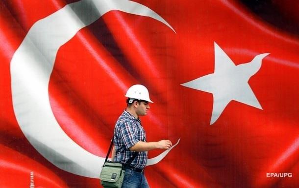 Турция резко сокращает закупки газа у Газпрома