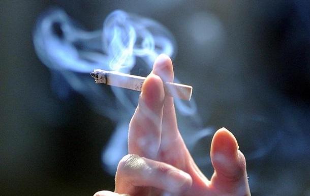В Євросоюзі заборонили продаж ментолових сигарет