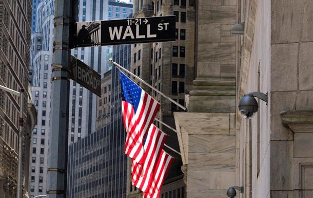 Фондовые индексы США выросли на ожиданиях восстановления экономики