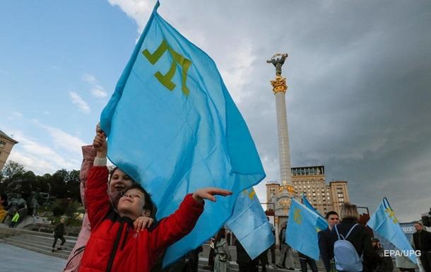 Украина требует прекратить нарушение прав человека в Крыму