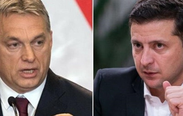 Украина против Венгрии: кто победит