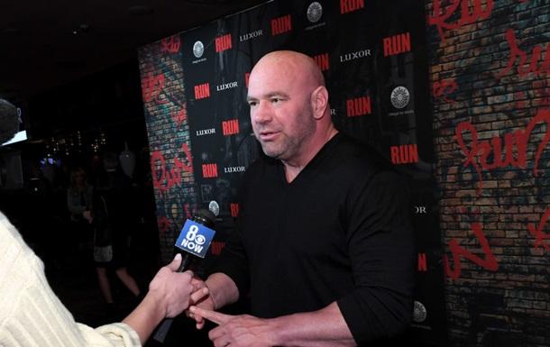 Стало известно место проведения следующего турнира UFC